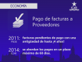 Cartaya - Economía - Facturas Proveedores