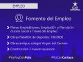 Cartaya - Empleo - Gestión de Planes de Empleo
