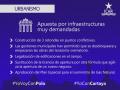 Cartaya - Urbanismo