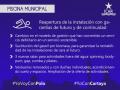 Cartaya - Piscina Municipal